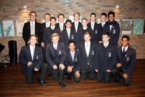 SACS High School Junior Festival 2015