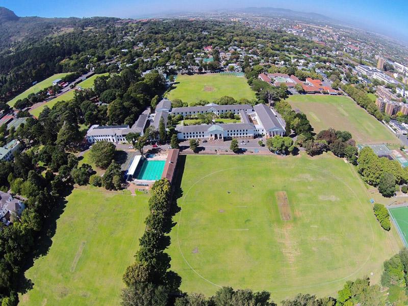 60% pas cher acheter bien parcourir les dernières collections Gallery - South African College High School